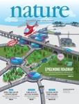 Nature February 19, 2015